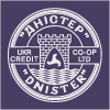 Dnister Ukrainian Credit Co-operative. Logo